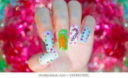 Los 20 mejores diseños de uñas