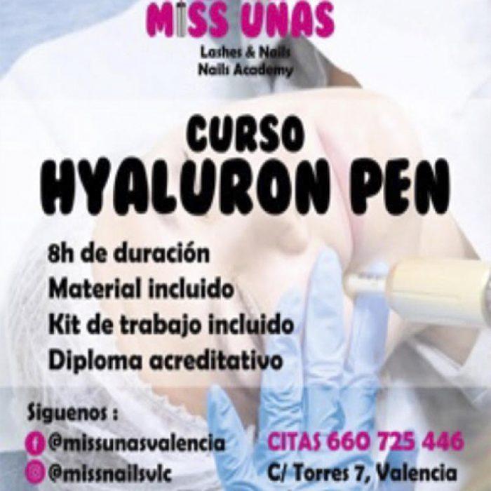 Curso Hyaluron Pen